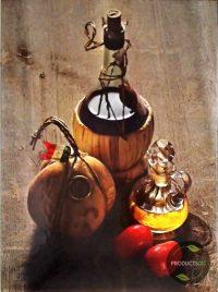 In de Italiaanse keuken 7423629187175