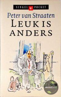 Leuk Is Anders 9789041330659