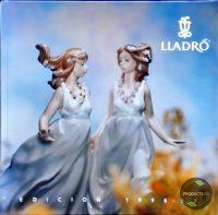 Lladro Edicion 1996-97 7423643547597