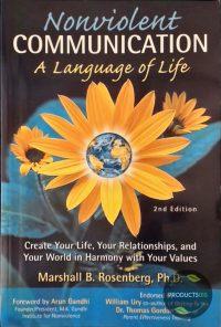 Non-Violent Communication, A Language of Life 9781892005038