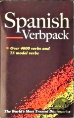 Oxford Spanish Verbpack 9780198603405