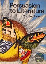 Persuasion to literature 9789027514554