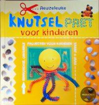 Reuzeleuke knutselpret voor kinderen 9789043808903