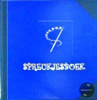 Spreukjesboek 7423638195116
