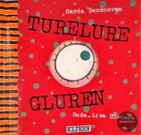 Turelure gluren 9789054610731