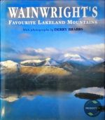 Wainwright's Favourite Lakeland Mountains 9780718133702