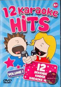 12 Karaoke Hits Volume 1 8717568682280