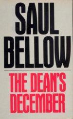 The Dean's December 9780436039522