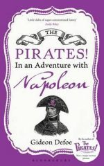 The Pirates! In an Adventure with Napoleon 9781408824986