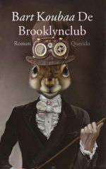 De Brooklynclub 9789021441993