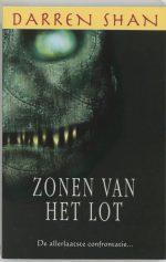 Zonen Van Het Lot 9789026130922