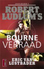 Het Bourne Verraad 9789021009292