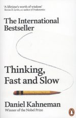 Thinking, Fast and Slow 9780141033570