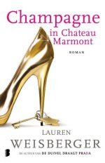 Champagne in Chateau Marmont 9789022561409