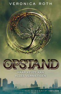 Opstand 9789000314508