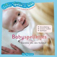 Babyspelletjes 9789027493705