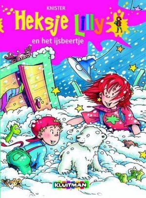 Heksje Lilly - Heksje Lilly en het ijsbeertje 9789020683103