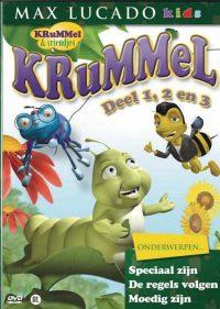 Krummel (Deel 1-3) 8713053013980