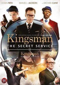 Kingsman : The Secret Service 8712626078111