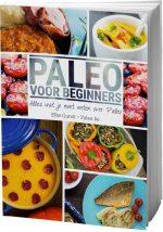 Paleo voor beginners 9789082481204