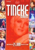 Tineke Schouten - 25 Jaar Theater 8714221022858