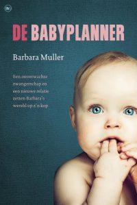 De Babyplanner 9789044333930