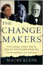 The Change Makers 9780805069143