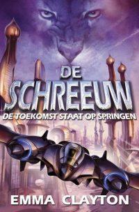 De Schreeuw 9789048802104
