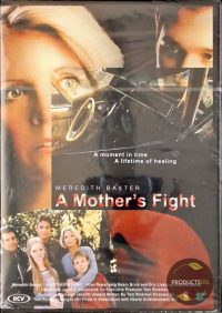 A Mother's Fight 8713045207939