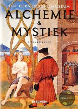 Alchemie & Mystiek 9783822891995