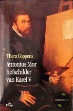 Antonius Mor 9789068012910