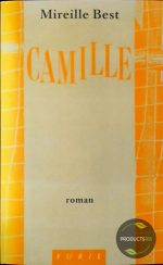 Camille 9789071035333