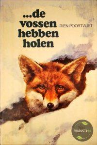 ...De vossen hebben holen 9789026949494