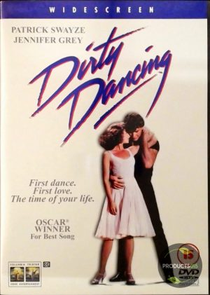 Dirty Dancing 5035822100251