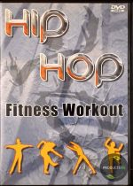 Fitness Workout - Hip Hop 4012669721383