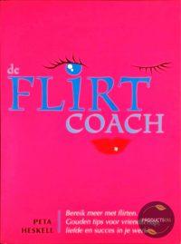 Flirt Coach 9789032508456