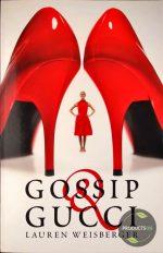 Gossip & Gucci 9789022553107