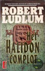 Het halidon complot 9789024536528
