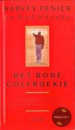 Het rode golfboekje 9789025413446