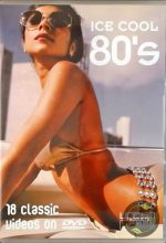 Ice Cool 80S - Music Video & Concert Original UK Release 801735400581