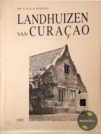 Landhuizen van Curaçao 7423633036001