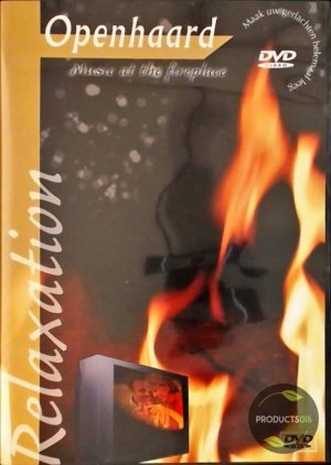 Openhaard - Music at the Fireplace 8714902221136