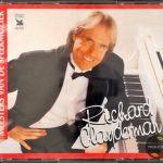 Richard Clayderman – Meesters Van De Sfeermuziek 7423632415487
