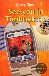 See You In Timboektoe 9789064941245