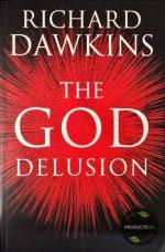 The God Delusion 9780593058251