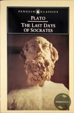 The Last Days of Socrates 9780140445824