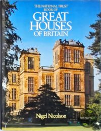 The National Trust Book of Great Houses of Britain 7423632343384