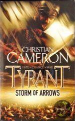 Tyrant : Storm Of Arrows 9781409102977