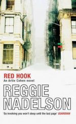 Red Hook 9780099465683