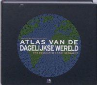 Atlas Van De Dagelijkse Wereld 9789021533735